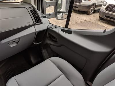 2019 Transit 350 Low Roof 4x2, Passenger Wagon #K5885 - photo 15