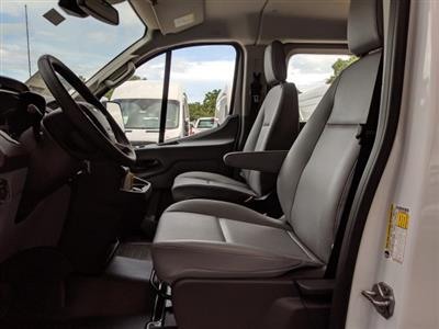 2019 Transit 350 Low Roof 4x2, Passenger Wagon #K5885 - photo 17