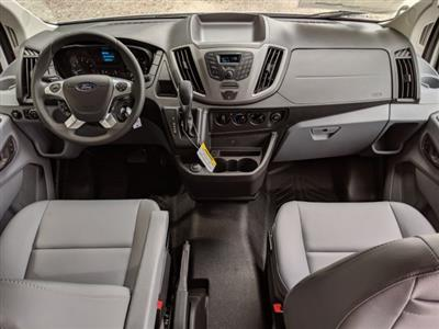 2019 Transit 350 Low Roof 4x2, Passenger Wagon #K5885 - photo 4