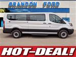 2019 Transit 350 Low Roof 4x2, Passenger Wagon #K5885 - photo 1
