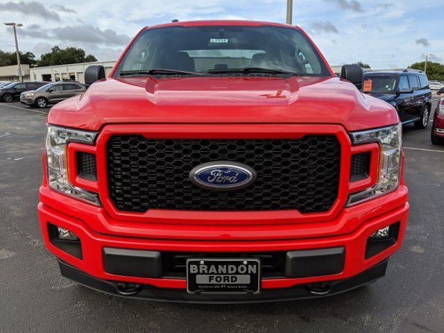 2019 F-150 SuperCrew Cab 4x4, Pickup #K5944 - photo 10