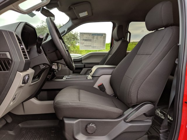 2019 F-150 SuperCrew Cab 4x4, Pickup #K5944 - photo 17
