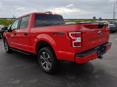 2019 F-150 SuperCrew Cab 4x4, Pickup #K5944 - photo 9