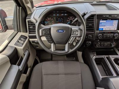 2019 F-150 SuperCrew Cab 4x4, Pickup #K5944 - photo 14