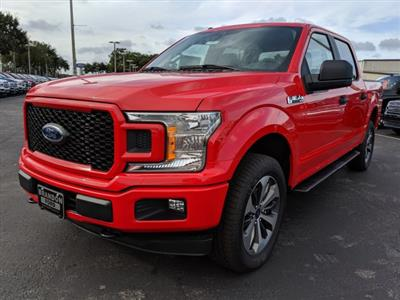 2019 F-150 SuperCrew Cab 4x4, Pickup #K5944 - photo 3