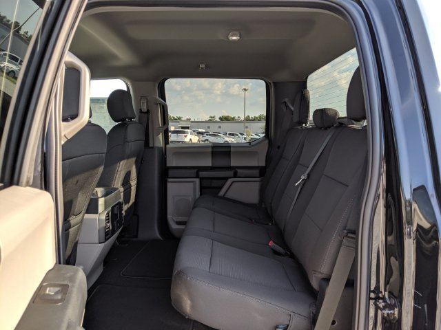 2019 F-150 SuperCrew Cab 4x2, Pickup #K6063 - photo 11