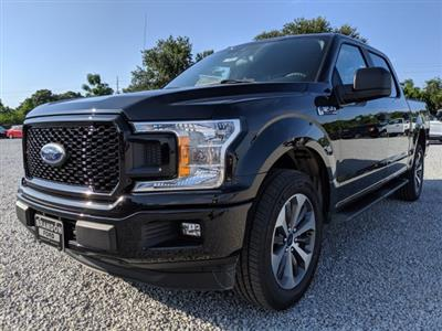 2019 F-150 SuperCrew Cab 4x2, Pickup #K6063 - photo 5