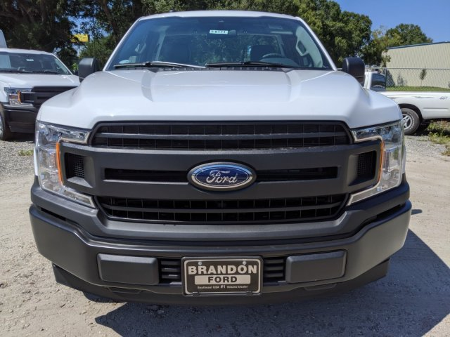 2019 F-150 Regular Cab 4x2, Pickup #K6171 - photo 10