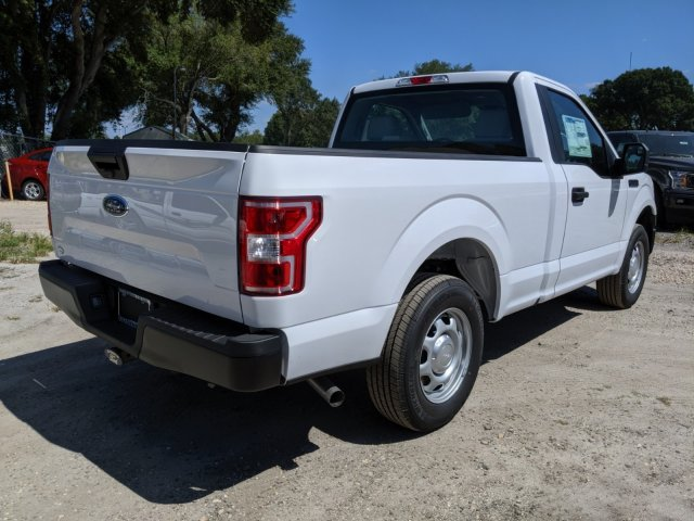 2019 F-150 Regular Cab 4x2, Pickup #K6171 - photo 2