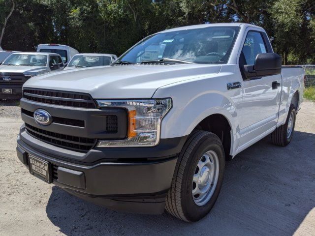 2019 F-150 Regular Cab 4x2, Pickup #K6171 - photo 3