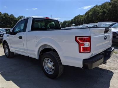 2019 F-150 Regular Cab 4x2, Pickup #K6171 - photo 9