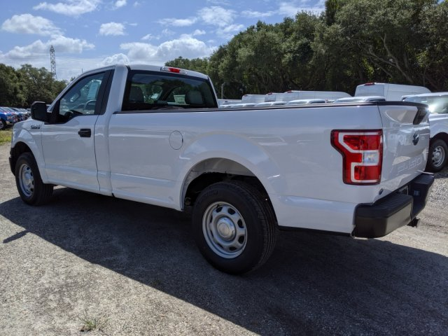 2019 F-150 Regular Cab 4x2, Pickup #K6175 - photo 9