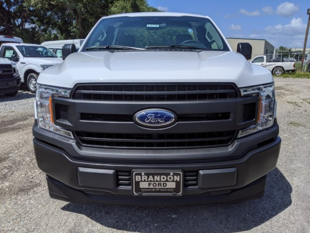 2019 F-150 Regular Cab 4x2, Pickup #K6175 - photo 10
