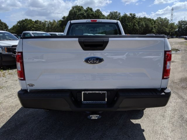 2019 F-150 Regular Cab 4x2, Pickup #K6175 - photo 8