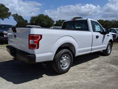2019 F-150 Regular Cab 4x2, Pickup #K6175 - photo 2