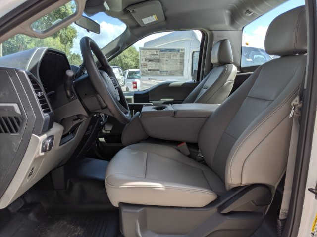 2019 F-150 Regular Cab 4x2, Pickup #K6213 - photo 16