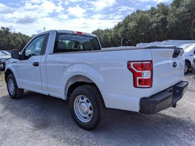 2019 F-150 Regular Cab 4x2, Pickup #K6213 - photo 9