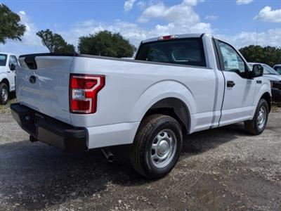 2019 F-150 Regular Cab 4x2, Pickup #K6213 - photo 2