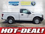 2019 F-150 Regular Cab 4x2, Pickup #K6213 - photo 1