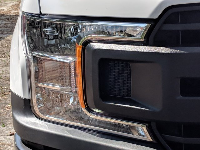 2019 F-150 Regular Cab 4x2, Pickup #K6215 - photo 10
