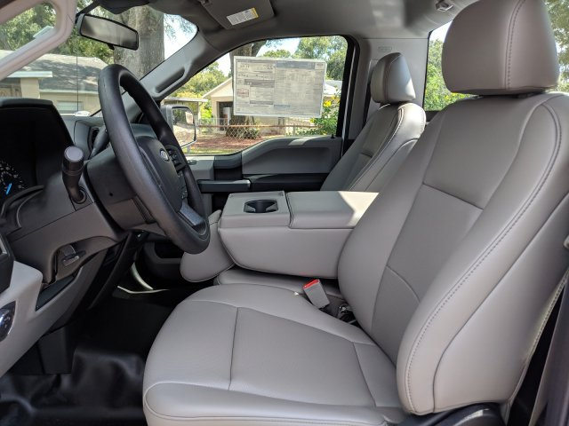2019 F-150 Regular Cab 4x2, Pickup #K6215 - photo 15