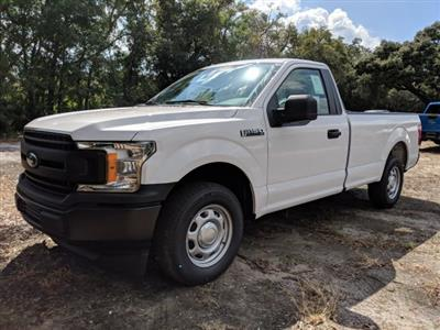 2019 F-150 Regular Cab 4x2, Pickup #K6215 - photo 4