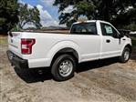 2019 F-150 Regular Cab 4x2, Pickup #K6215 - photo 2