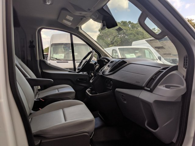 2019 Transit 150 Low Roof 4x2, Empty Cargo Van #K6216 - photo 13