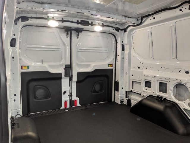 2019 Transit 150 Low Roof 4x2, Empty Cargo Van #K6216 - photo 21
