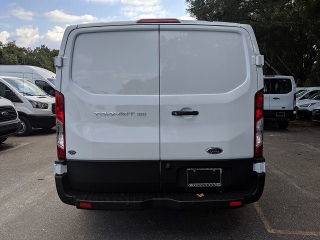 2019 Transit 150 Low Roof 4x2, Empty Cargo Van #K6216 - photo 7