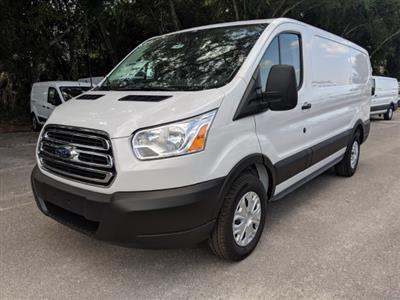 2019 Transit 150 Low Roof 4x2, Empty Cargo Van #K6216 - photo 4