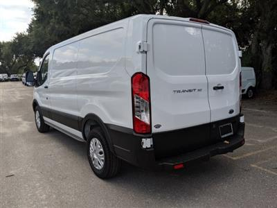 2019 Transit 150 Low Roof 4x2, Empty Cargo Van #K6216 - photo 8