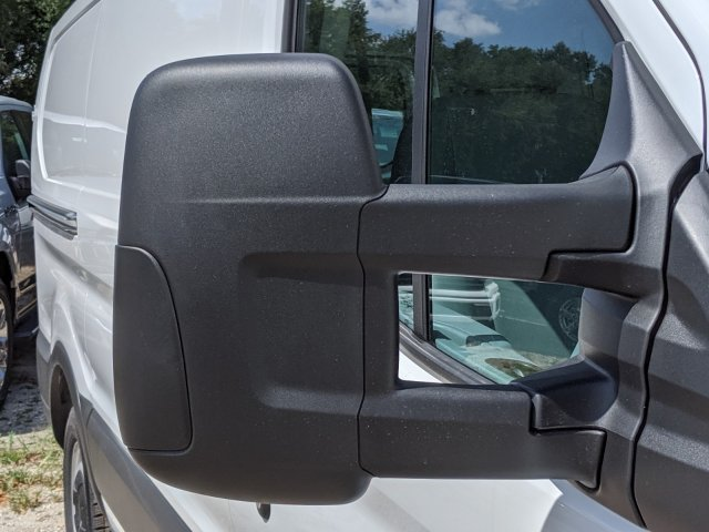 2019 Transit 150 Low Roof 4x2, Empty Cargo Van #K6218 - photo 14