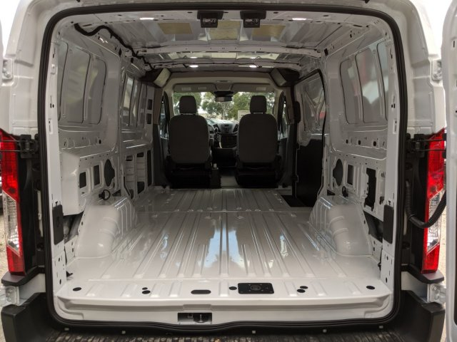 2019 Transit 150 Low Roof 4x2, Empty Cargo Van #K6218 - photo 2