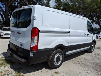 2019 Transit 150 Low Roof 4x2, Empty Cargo Van #K6218 - photo 3