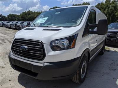 2019 Transit 150 Low Roof 4x2, Empty Cargo Van #K6218 - photo 4