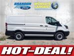 2019 Transit 150 Low Roof 4x2, Empty Cargo Van #K6218 - photo 1