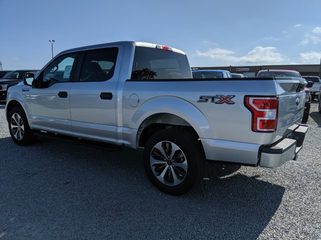 2019 F-150 SuperCrew Cab 4x2, Pickup #K6223 - photo 8