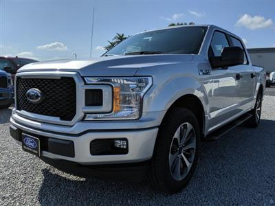 2019 F-150 SuperCrew Cab 4x2, Pickup #K6223 - photo 3