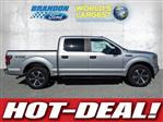 2019 F-150 SuperCrew Cab 4x2, Pickup #K6223 - photo 1