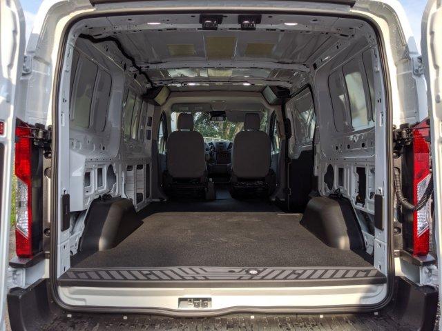 2019 Transit 150 Low Roof 4x2, Empty Cargo Van #K6233 - photo 2