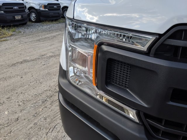 2019 F-150 Regular Cab 4x2, Pickup #K6235 - photo 10