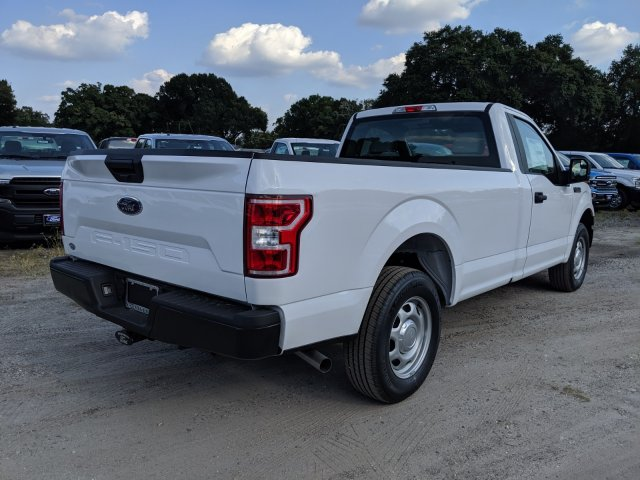 2019 F-150 Regular Cab 4x2, Pickup #K6235 - photo 2