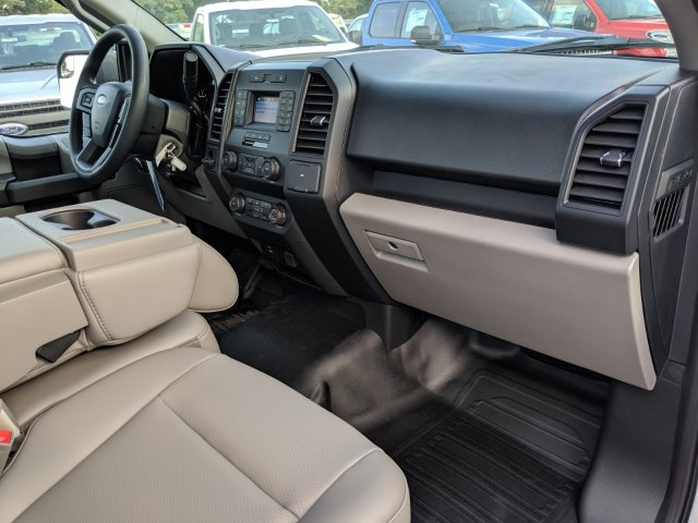 2019 F-150 Regular Cab 4x2, Pickup #K6235 - photo 4