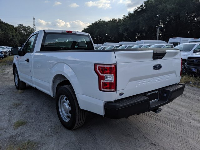2019 F-150 Regular Cab 4x2, Pickup #K6235 - photo 8
