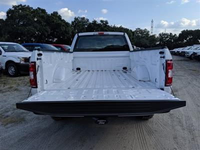 2019 F-150 Regular Cab 4x2, Pickup #K6235 - photo 19