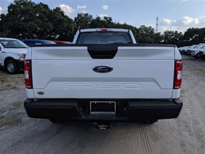 2019 F-150 Regular Cab 4x2, Pickup #K6235 - photo 7