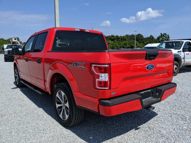 2019 F-150 SuperCrew Cab 4x2, Pickup #K6294 - photo 9