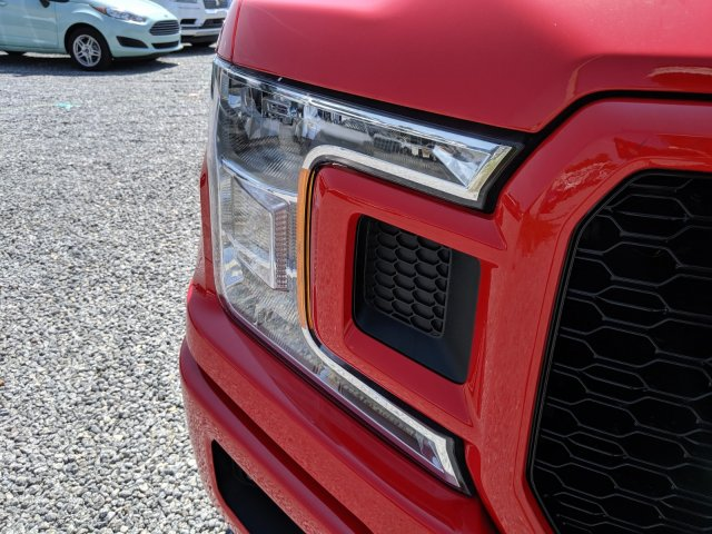 2019 F-150 SuperCrew Cab 4x2, Pickup #K6294 - photo 11