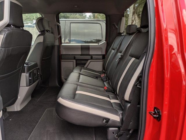 2019 F-150 SuperCrew Cab 4x2, Pickup #K6294 - photo 14